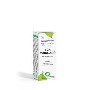 Aceite Esencial de Anís Estrellado – Esential Aroms – 10 ml
