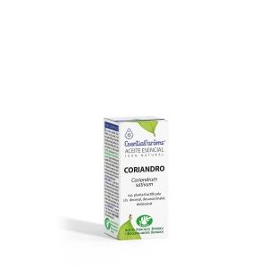 Aceite Esencial de Coriandro – Esential Aroms – 5 ml