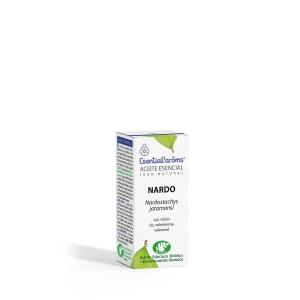 Aceite Esencial de Nardo – Esential Aroms – 10 ml
