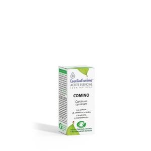 Aceite Esencial de Comino – Esential Aroms – 5 ml