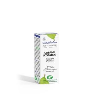 Aceite Esencial de Copahu / Copaiba – Esential Aroms – 10 ml