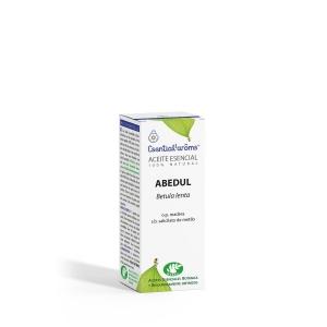 Aceite Esencial de Abedul – Esential Aroms – 10 ml