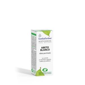 Aceite Esencial de Abeto Blanco – Esential Aroms – 10 ml