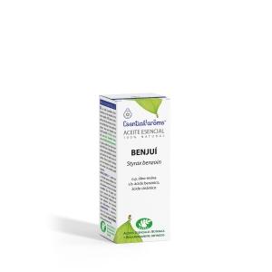 Aceite Esencial de Benjui – Esential Aroms – 10 ml