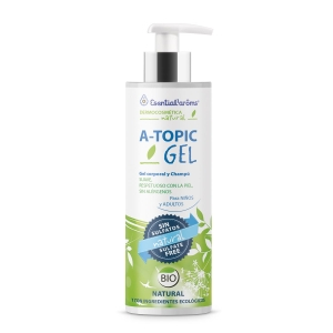A-Topic Gel (Gel Corporal y Champú) (ECOCERT)