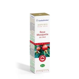Aceite Seco Rosa Mosqueta (ECOCERT)