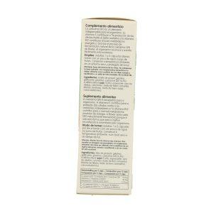 Coenzima Q10 – Biover – 40capsulas
