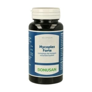 Mycoplex Forte – Bonusan – 60 cápsulas