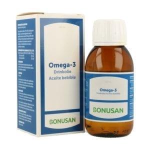 Omega 3 Aceite Bebible