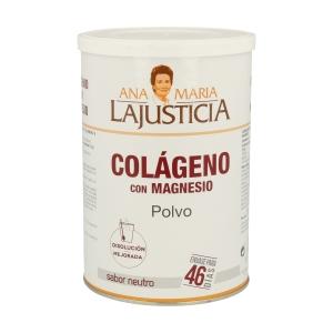 Colágeno con Magnesio – Ana Maria de la Justicia – 350gr