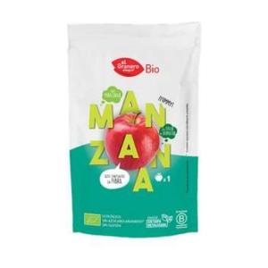 Manzana Snack Bio