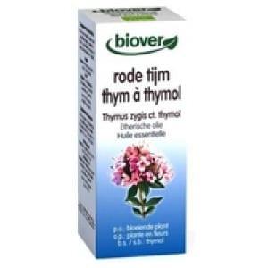 Aceite Esencial Tomillo Rojo- Biover – 10ml