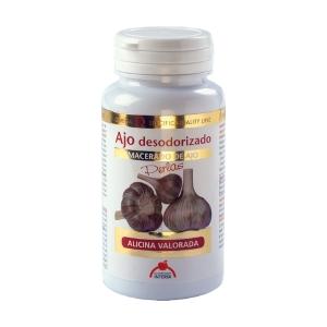 Ajo Desodorizado – Dietéticos Intersa – 100 perlas