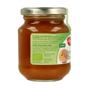 Mermelada de Albaricoque Bio – El Granero Integral – 330 gr