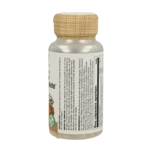 Mushroom Complete – Solaray – 60capsulas