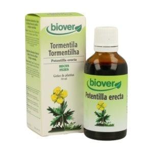 Potentilla Erecta (Tormentilla)