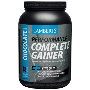Complete Gainer sabor a Chocolate – 1816 g
