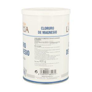 Cloruro de Magnesio – Ana Maria de la Justicia – 400gr