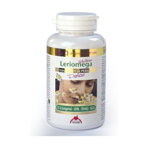 Leriomega Omega 3 6 9 Adultos – Dietéticos Intersa – 60 perlas