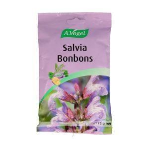 Salvia Bonbons (Caramelos) – A.Vogel – 1 Bolsa