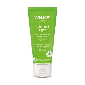 Skin Food Light Crema Nutrición Intensiva