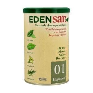 Edensan 1 Hep – Dietisa – 80 gr