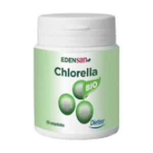 Edensan Chlorella Bio – Dietisa – 60 comprimidos
