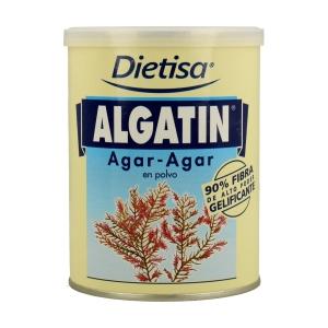 Algatin Polvo Fibra Soluble