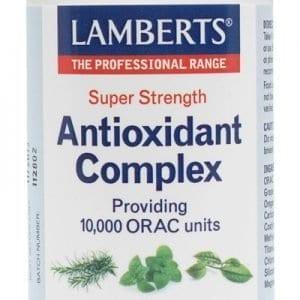 Antioxidantes Complex – Lamberts – 60 comprimidos