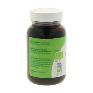 Spirulina BIO – El Granero Integral – 180 comprimidos