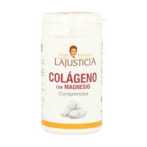Colágeno con Magnesio – Ana Maria de la Justicia – 75comprimidos