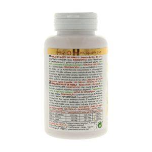 Aceite Vegetal de Perilla – Dietéticos Intersa – 120 perlas
