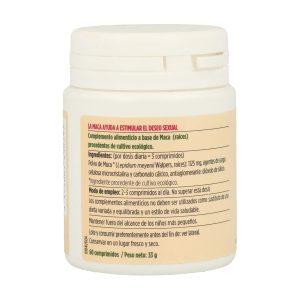 Edensan Maca Bio – Dietisa – 60 comprimidos