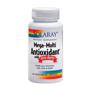Mega Multi Antioxidant with Very Berry