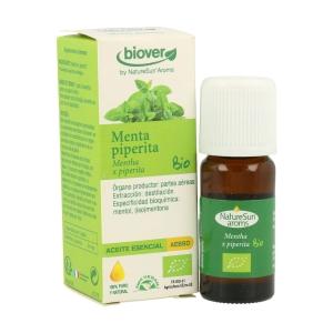 Aceite Esencial Menta Piperita Bio – Biover – 10ml