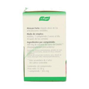 Atrosan Forte – A.Vogel – 60 comprimidos