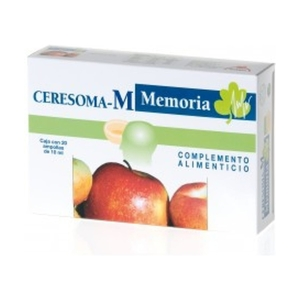 Ceresoma M Memorización