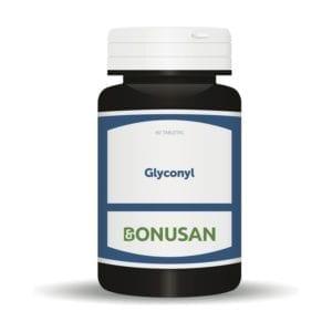 Glyconyl – Bonusan – 60 comprimidos