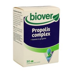 Própolis complex – Biover – 50comprimidos