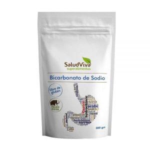 Bicarbonato de Sodio 300 g