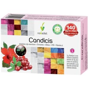 Candicis – Nova Diet – 30 capsulas