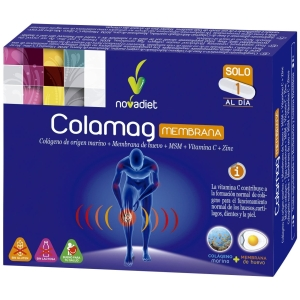 Colamag Membrana – Nova Diet – 30 capsulas