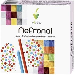 Nefronal – Nova Diet – 60 capsulas