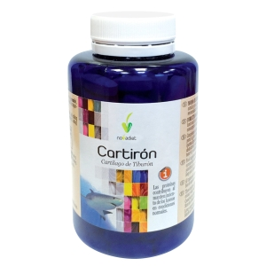 Cartiron – Nova Diet – 190 capsulas
