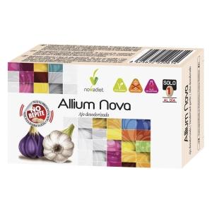 Allium Nova – Nova Diet – 30 comprimidos