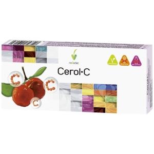 Cerol C (Vitamina C) – Nova Diet – 30 comprimidos