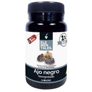 Ajo Negro Fermentado – Nova Diet – 30 capsulas