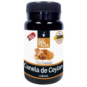 Canela Ceylan – Nova Diet – 30 capsulas