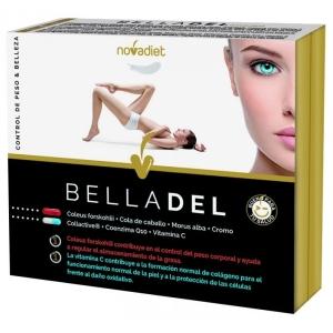 Belladell – Nova Diet – 60 capsulas
