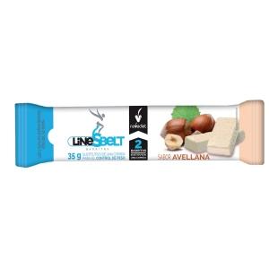 Line Sbelt Avellana – Nova Diet – 35grs